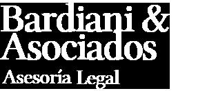 Logo Estudio Bardiani y Asociados